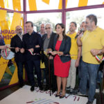 Cosenza: inaugurato il Mercato Urbano di Campagna Amica