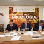 Micologia: Oliverio, la Calabria ha un grande patrimonio