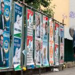 """Lamezia: liste Piccioni, """"No ad affissioni abusive e guerre dei manifesti"""