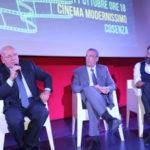 Cinema: Oliverio, può restituire a Calabria immagine che merita
