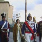 Storia: Calabria, 100 figuranti a Pizzo Calabro per giornata Murat