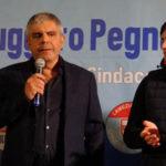 """Comunali Lamezia: Pegna """"una nuova politica che guardi al futuro"""""""