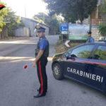Sicurezza: si sottraggono a controllo arrestati dai Carabinieri