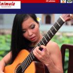 Lamezia: al chiostro concerto della chitarrista Vietnamita Thu