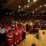 """Prociv: Conclusa a Lamezia la """"due giorni"""" formativa del volontariato"""