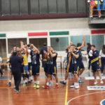Seconda vittoria in campionato per la Raffaele Lamezia Pallavolo