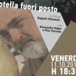 """Lamezia: al chiostro verrà proiettato il film """"Rotella fuori posto"""""""