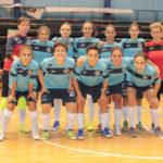 Calcio a 5: parte male l'avventura della Royal Team Lamezia