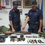 Lamezia: esercizio della caccia con mezzi vietati, una denuncia