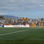 Calcio: pareggio casalingo per il Sambiase Lamezia contro l'Isola