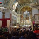 Carabinieri: commemorate vittime sciagura aerea Monte Covello