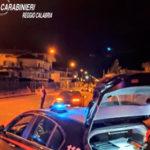 Sicurezza: denunce e sanzioni dei carabinieri nel Reggino