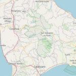 Terremoto: scossa magnitudo 3.7 a Crotone, nessun danno