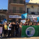 Trebisacce: successo giornata dedicata all'eduzione ambientale