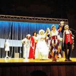 Lamezia: si rialza finalmente il sipario del teatro Grandinetti
