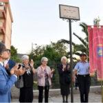 Comuni: Reggio Calabria, intitolate due nuove vie quartiere Archi