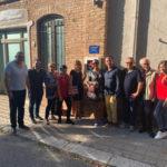 Villa: Kiwanis dona defibrillatore al quartiere di Acciarello