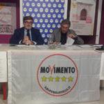 Lamezia: nuovo Agorà tematico organizzato dal Movimento 5 Stelle