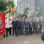 4 novembre: celebrazione a Lamezia, la terna commissariale si congeda