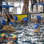 Us Acli Arvalia Nuoto Lamezia conquista 4 posto al meeting di Vibo