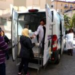 """Lamezia, """"Camper della Salute"""" Rotary somministrati circa 200 vaccini"""