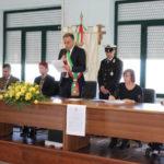Amato: consiglio comunale conferisce cittadinanza onoraria Bressi