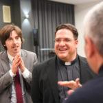 Settimanali Cattolici: il reggino Don Davide Imeneo primo degli eletti