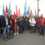 """Edilizia: manifestazione in piazza a Catanzaro, """"Rilanciare settore"""""""