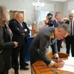 Provincia Cosenza dona immobile per nuova sede Gdf Paola