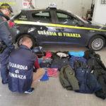 Reddito: 'furbetto' scoperto a Cosenza tra droga e capi contraffatti