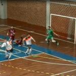 Calcio a 5: la Lameziasoccer vince il derby contro il Bovalino