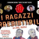 """Lamezia: Al Grandinetti la commedia """"I ragazzi irresistibili"""" di Neil Simon"""