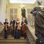 Amici della Musica, a Catanzaro un appuntamento il Quartetto Adorno
