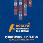 Rojava international film festival, da Berlino al Tip teatro Lamezia