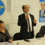 Lamezia: incontro con Guarascio su stato salute sanità lametina