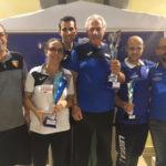 Arvalia Lamezia conquista primo posto al Mini Trofeo Regionale Esordienti