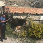 Abusivismo edilizio: tre persone denunciate nella Locride
