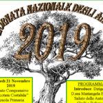 """Lamezia: Festa nazionale dell'albero all'Istituto """"Nicotera- Costabile"""""""