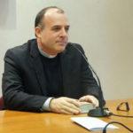 Coronavirus: vescovo Crotone sospende numerose attività Diocesi