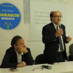 Lamezia: Eugenio Guarascio incontra l'Associazione antiracket