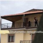 Prostituzione: 34enne arrestato per favoeggiamento dai Cc