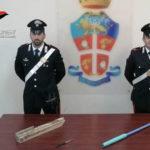 Maltratta anziani genitori, 35enne arrestato dai Carabinieri