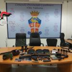 'Ndrangheta: arrestato nel Vibonese il latitante Giuseppe Mancuso