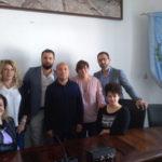 Borgia, il Consiglio comunale saluta il segretario generale Guarnaccia