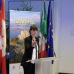 Made in Calabria: si concludono attività di promozione in Canada