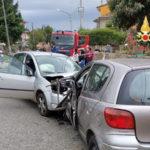 Incidenti stradali: in Calabria 2.929 in un anno, 127 morti (+27%)