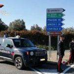 Girifalco: 35enne fermato dai Carabinieri per tentato omicidio