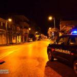 Sicurezza: controlli massivi dei Carabinieri a Taurianova