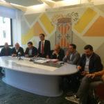 Sud: 49 progetti e 462 mln investimento in Cis Provincia Catanzaro