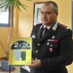 Carabinieri: Catanzaro, presentato calendario storico 2020